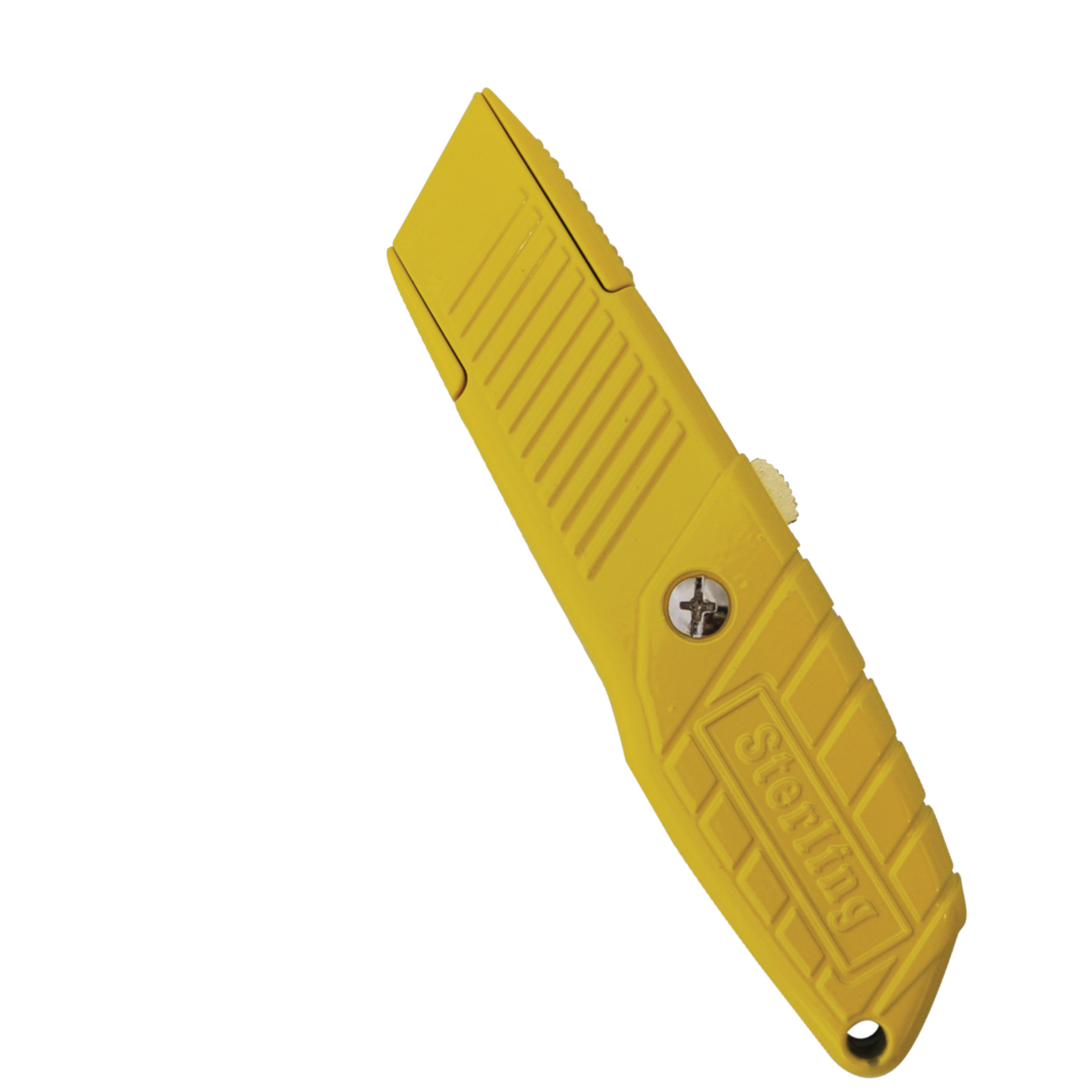 Retractable Trimming Knife-square