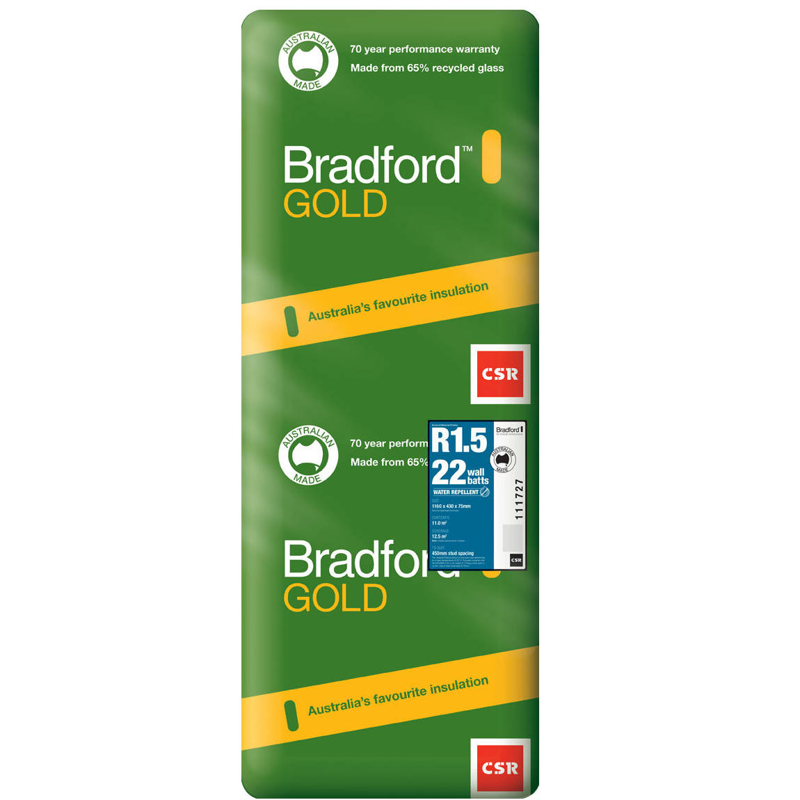Bradford R1.5 batt