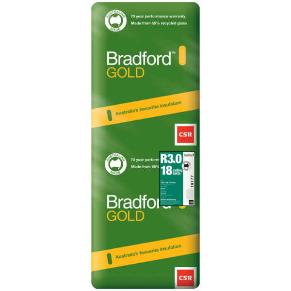 Bradford R3.0 Ceiling batt